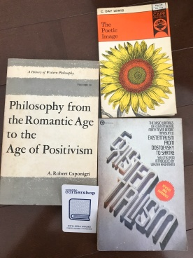 Existentialismbooks