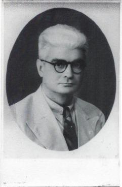 Albert W.J. Straub