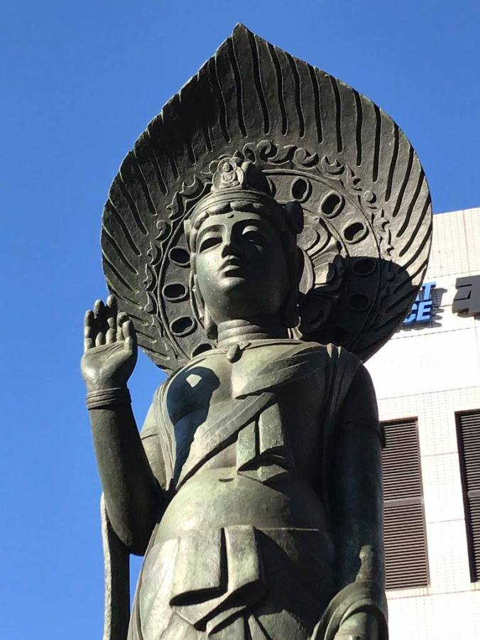 Goddess_Kannon_Camp_Omori_Japan_POW