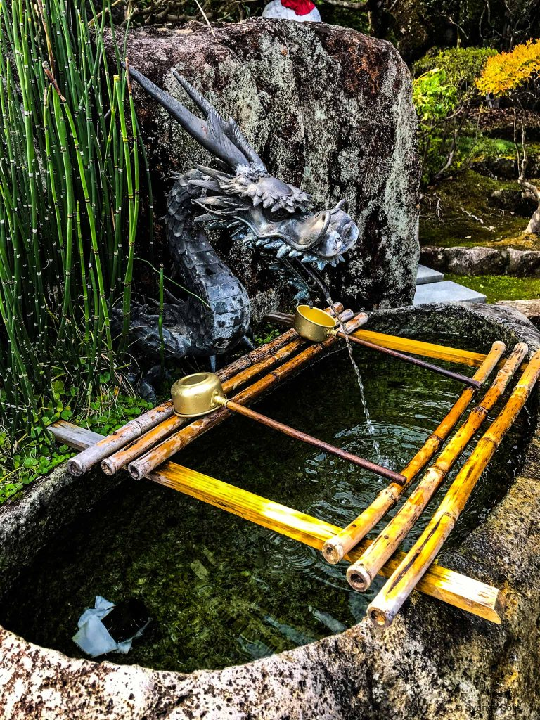 Kumano Kodo Nachi Taisha Three-Storied Pagoda Sanjūdō Choyuza